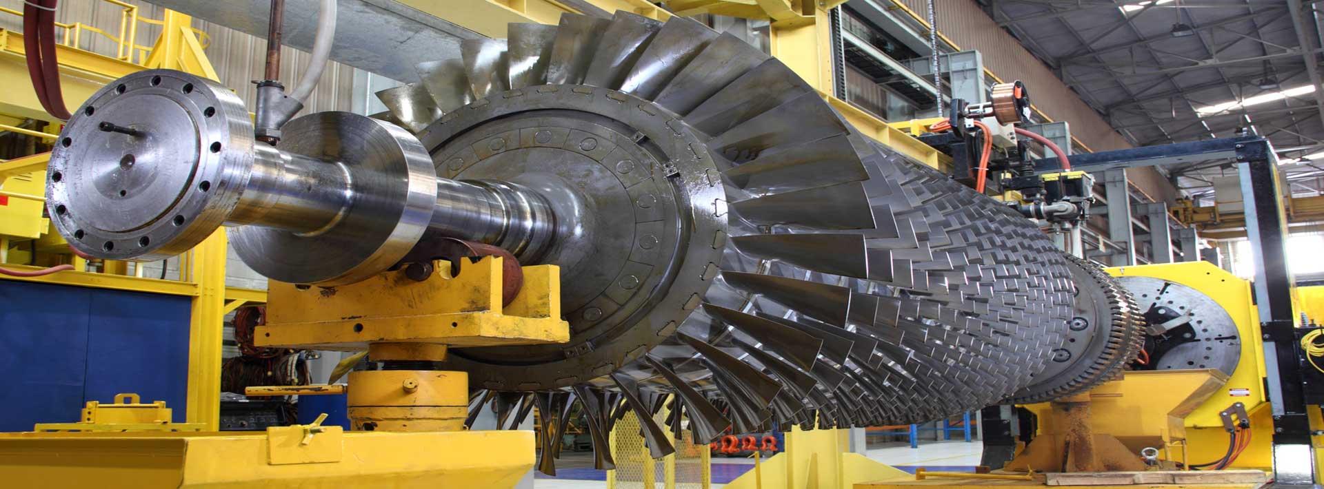Ae Global Ltd Combined Cycle Gas Turbine Ccgt